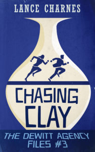 Chasing Clay cover image