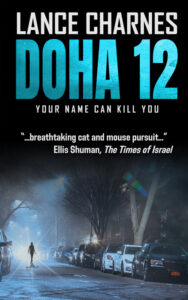 Cover image for DOHA 12