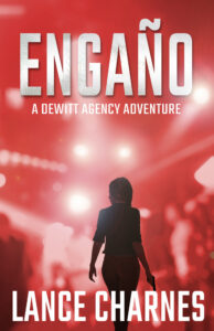 Cover image for ENGAÑO