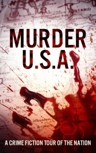 Murder U.S.A. anthology cover