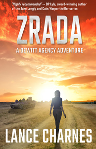 Cover image for ZRADA