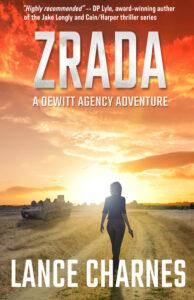 Cover for ZRADA